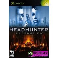 Headhunter Redemption (2004) Xbox360