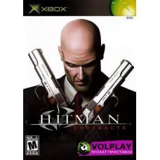 Hitman 3: Contracts (2004) Xbox360