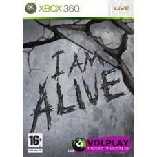 I Am Alive (2012) Xbox360