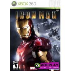 Iron Man (2008) XBOX360