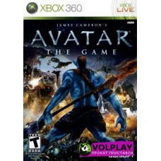 James Cameron's Avatar: The Game (2009) XBOX360