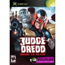 Judge Dredd: Dredd Vs. Death (2003) XBOX360