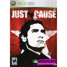 Just Cause (2006) XBOX360