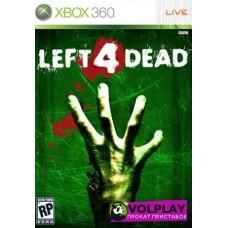 Left 4 Dead (2008) XBOX360