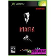 Mafia (2004) Xbox360