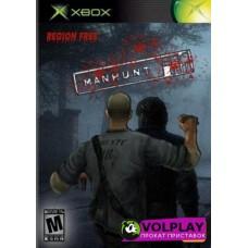 Manhunt (2004) Xbox360