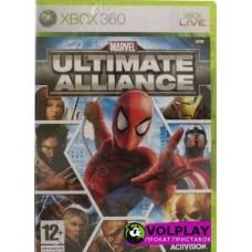 Marvel Ultimate Alliance (2006) XBOX360