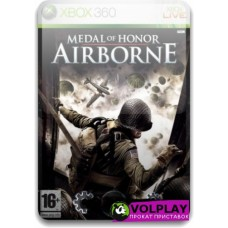 Medal of Honor Airborne (2007) XBOX360