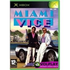 MIAMI VICE (2004) Xbox360
