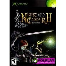 NightCaster II: Equinox (2002) Xbox360