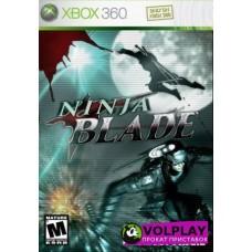 Ninja Blade (2009) XBOX360