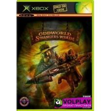 Oddworld Stranger's Wrath (2005) Xbox360