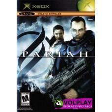 Pariah (2005) Xbox360