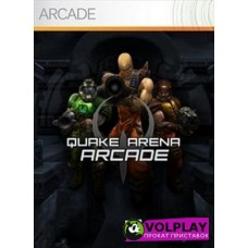 Quake 3 Arena Arcade (2010) XBOX360