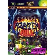 Raze's Hell (2005) Xbox360