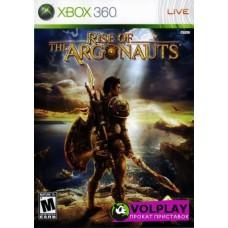 Rise Of The Argonauts (2008) XBOX360