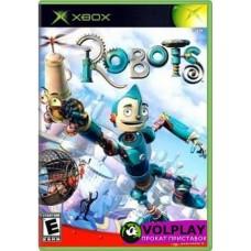 Robots (2006) Xbox360