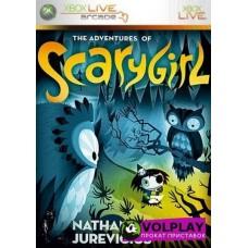 Scarygirl (2012) Xbox360