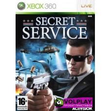Secret Service (2008) XBOX360