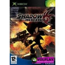 Shadow The Hedgehog (2005) Xbox360