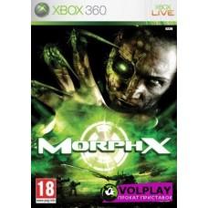 Симбионт / MorphX (2010) XBOX360