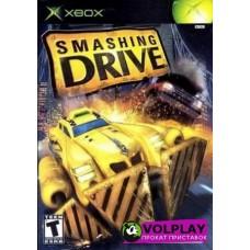 Smashing Drive (2002) Xbox360