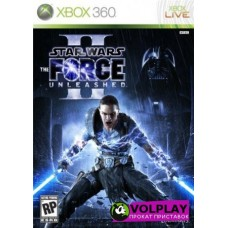 Star Wars: The Force Unleashed 2 (2010) XBOX360