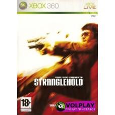 Stranglehold (2007) XBOX360