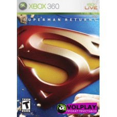 Superman Returns: The Video Game (2006) XBOX360