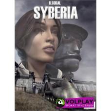 SYBERIA (2002) XBOX360