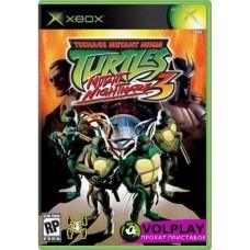 Teenage Mutant Ninja Turtles 3: Mutant Nightmare (2005) Xbox360