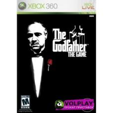 The Godfather (2006) XBOX360
