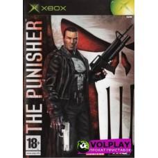 The Punisher (2005) XBOX360