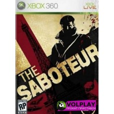 The Saboteur (2009) XBOX360