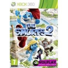 The Smurfs 2 (2009) XBOX360
