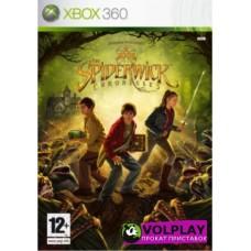 The Spiderwick Chronicles (2008) XBOX360