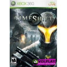 TimeShift (2007) XBOX360
