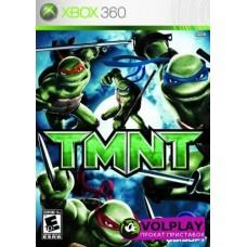 TMNT (2007) XBOX360