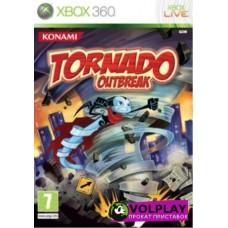 Tornado Outbreak (2009) XBOX360