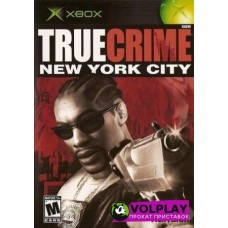 True Crime: New York City (2005) Xbox360