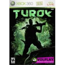 Turok (2008) XBOX360