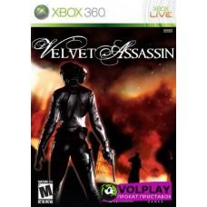 Velvet Assassin (2009) XBOX360