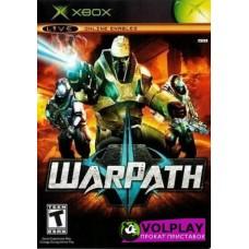 Warpath (2006) Xbox360