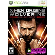 X-Men Origins: Wolverine (2009) XBOX360