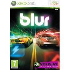 Blur (2010) XBOX360