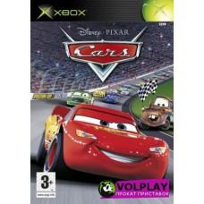 CARS (2006) XBOX360