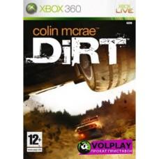 Colin McRae: DIRT (2007) XBOX360