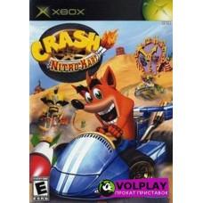 Crash Nitro Kart (2003) Xbox360