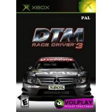 DTM Race Driver 3 (2006) Xbox360