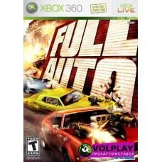 Full Auto (2006) Xbox360